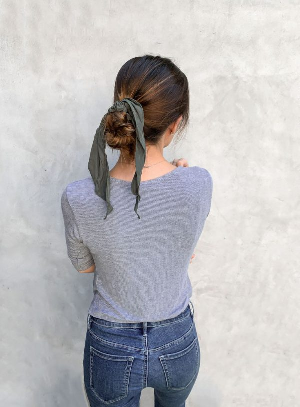Year-Round Hair Accessories